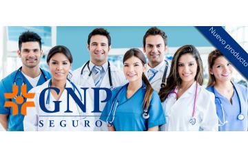 Asesor en Seguros GNP